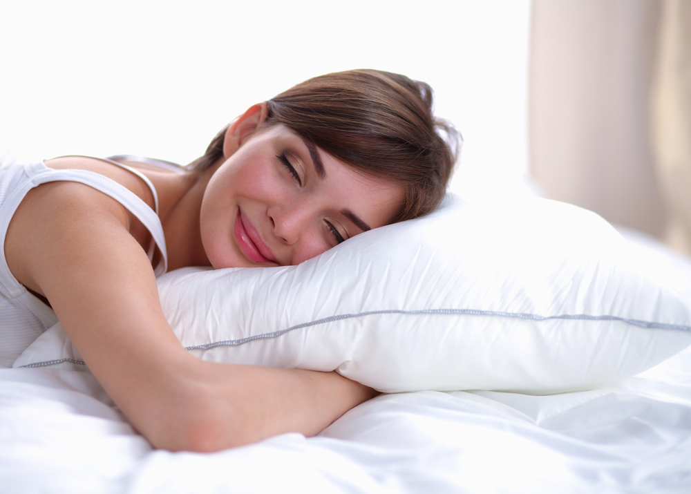 7 top tips for getting a really good night s sleep The more pillows you sleep with
